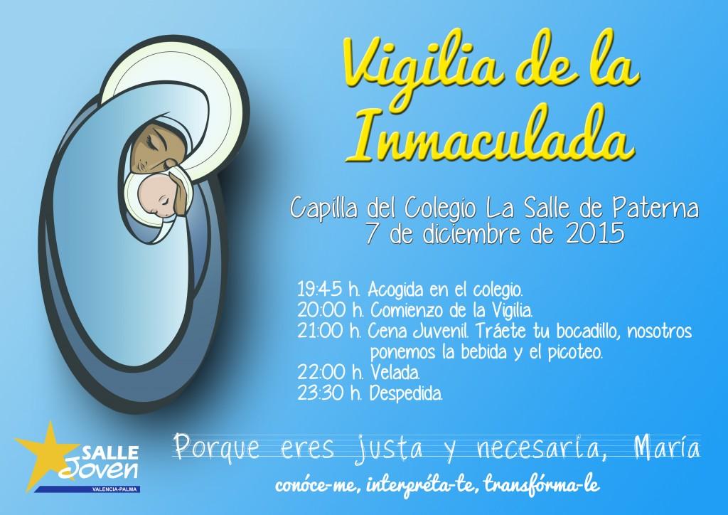 VIGILIA INMACULADA (1)