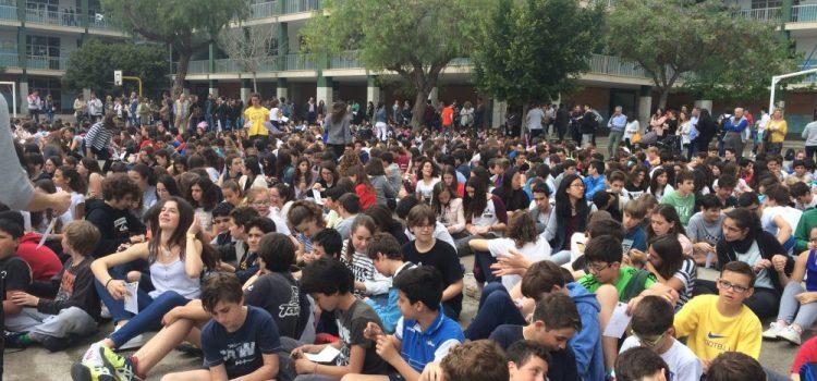 El col·legi La Salle de Palma celebra el Dia de Sant Joan Baptista