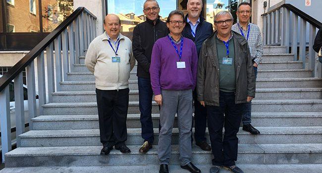 V Encuentro de Asociados del Distrito ARLEP en Madrid