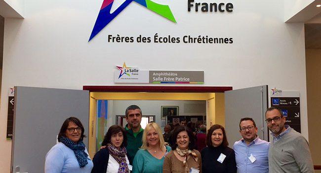Segunda jornada del congreso Assedil en París