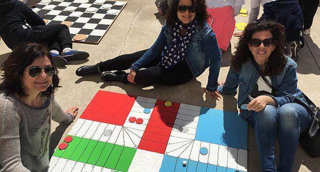 Diada lasaliana por el centenario de La Salle en Pont d'Inca