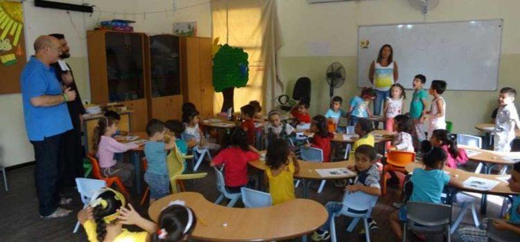 Proyecto Fratelli, protagonista del próximo programa de Pueblo de Dios en RTVE