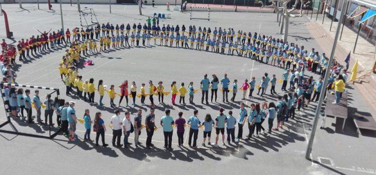 LaSalleJam 2016 reúne a más de 300 scouts en Paterna