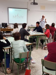 Finalizan las jornadas presenciales de ECA en Mallorca