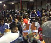 """Un año más, el colegio La Salle Paterna muestra su solidaridad en la """"Festa Proyde"""""""
