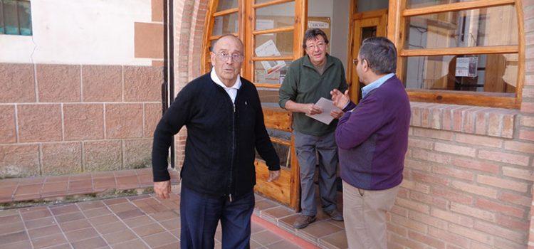 El Consejo Coordinador de Antiguos Alumnos de La Salle otorga el Reconocimiento Lasaliano al Hno. Jesús Comín
