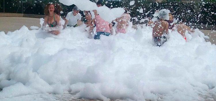 Projecte Obert celebra el Día de San Juan Bautista con una fiesta en Llíria