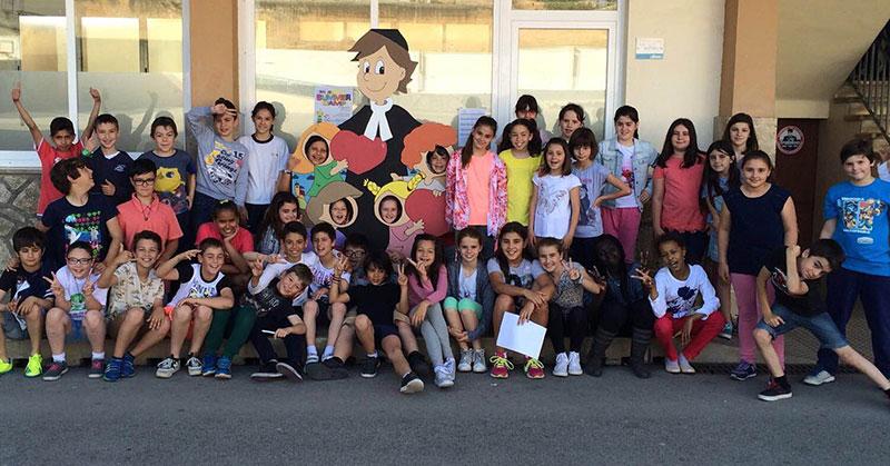 La Salle Inca celebra el Día de San Juan Bautista de La Salle