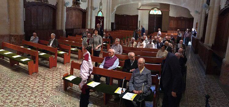 La Comunidad SAFA de Pont d'Inca celebra el Día de San Juan Bautista