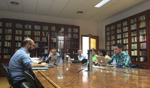 El Consejo de Misión de La Salle se reúne para tratar la actualidad educativa