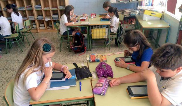 La Salle, a través de Sallenet, apuesta por las TIC y personaliza el aprendizaje con aulaPlaneta