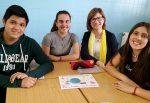 Alumnos de La Salle Benicarló, ganadores del programa 'Aula sin tabaco' organizado por la Generalitat Valenciana