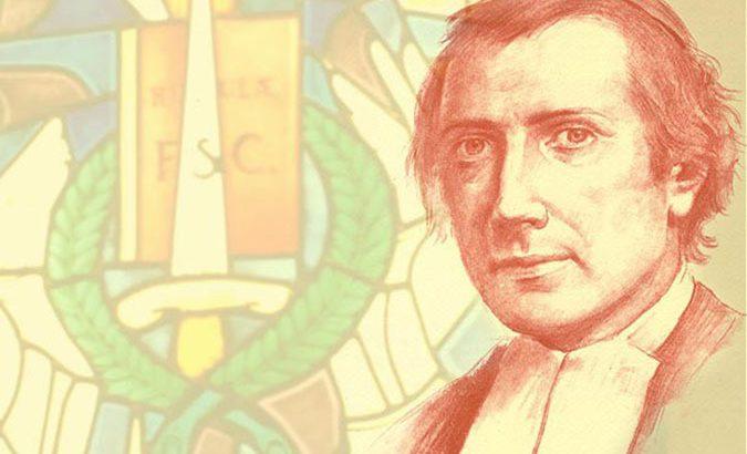 El beato Salomon Leclercq, mártir y Hermano de La Salle, será declarado santo