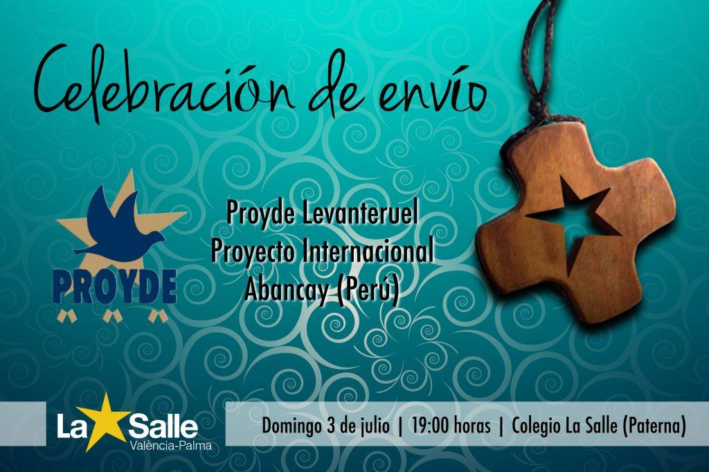Celebración Proyde 2016 (1)