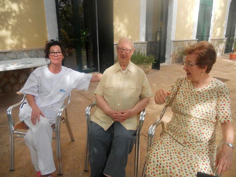 Fallece el Hno. Deogracias Fuertes a la edad de 104 años en Mallorca