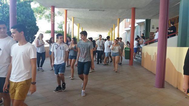 Inicio del curso 2016-2017 en los centros La Salle de las Islas Baleares y Teruel