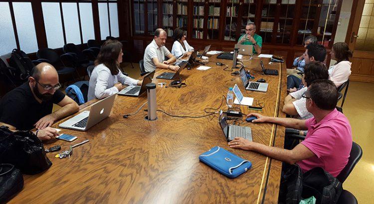 El Consejo de la MEL se reúne en Paterna para analizar la actualidad de La Salle en el sector Valencia-Palma
