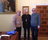 D. Carlos Osoro, Arzobispo de Madrid y Afiliado al Instituto La Salle, nombrado cardenal por el Papa Francisco