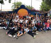 Inicio de curso de Grupos Lasalianos y Gente Pequeña (Proyde)