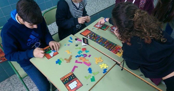 La Salle Alcoi muestra a sus alumnos qué pueden hacer en su tiempo de ocio