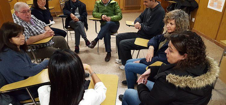 Recordando formación de CELAS, CEL,… en la obra educativa La Salle Teruel
