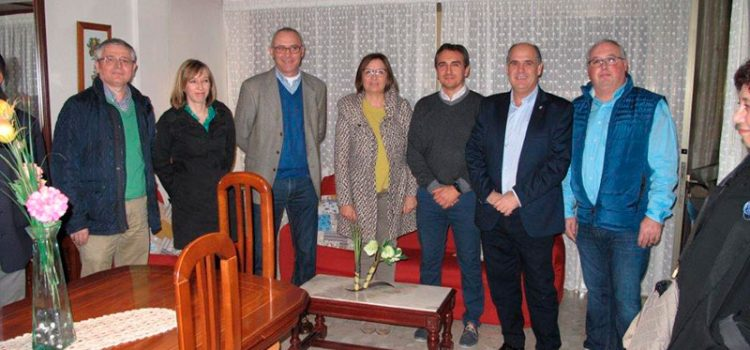La Fundación La Salle Acoge inaugura un nuevo piso de emancipación en Benicarló