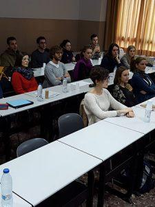Los nuevos educadores de La Salle Valencia-Palma finalizan su formación sobre ECA