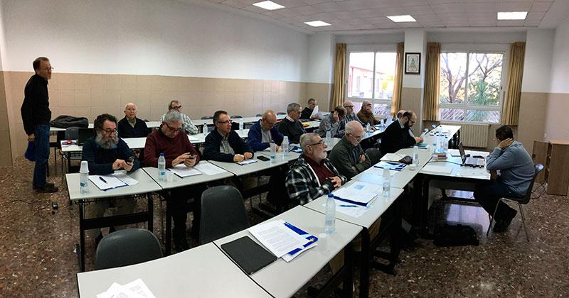 Encuentro formativo sobre 'Nuevas tendencias catequéticas' en Llíria