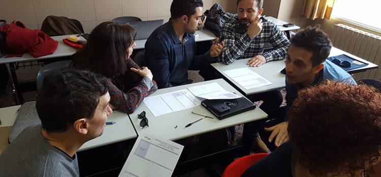 Llíria acoge el encuentro de equipos directivos de la zona peninsular de La Salle Valencia-Palma