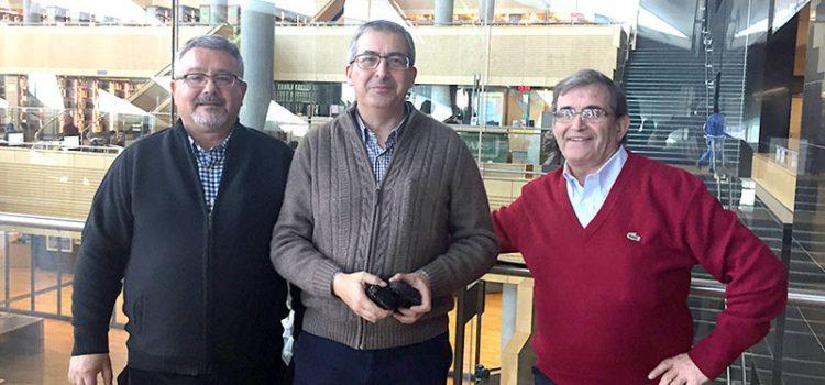 El Hno. José Román Pérez elegido nuevo Visitador de La Salle para el  Distrito ARLEP