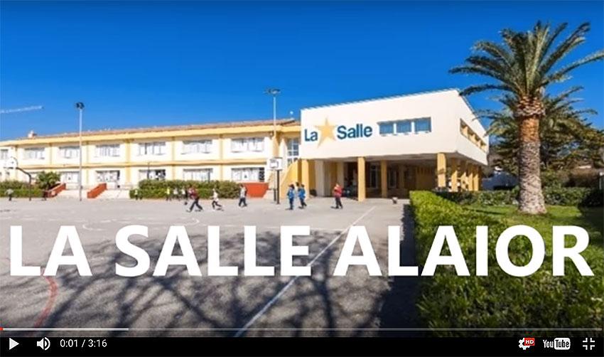 Jornada de puertas abiertas en el colegio La Salle de Alaior