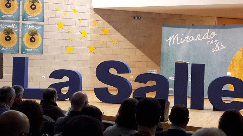 Comienza en El Escorial el Congreso Pastoral de Cultura Vocacional de La Salle