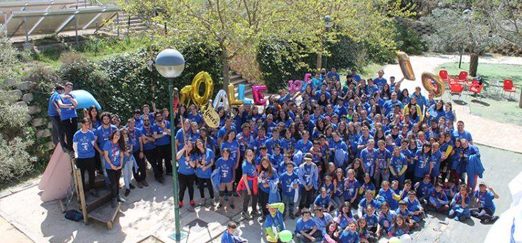 Salle Joven Valencia-Palma celebra su décimo aniversario