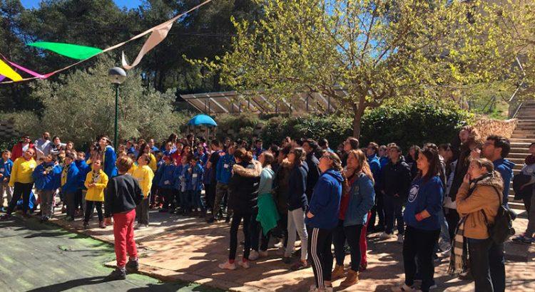 10 aniversario Salle Joven Valencia-Palma