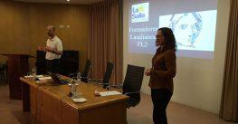 II Encuentro Intercomunitario del sector Valencia-Palma de La Salle