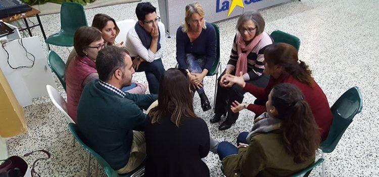 Recordando el CELAS, CEL… en las obras educativas La Salle de Menorca