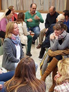 Recordando el CELAS, CEL… en La Salle Palma