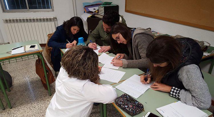 Aprendizaje Cooperativo La Salle en Mallorca