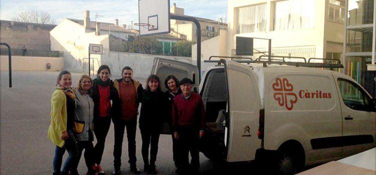 Semana a favor de La Fundació Proideba en La Salle Inca