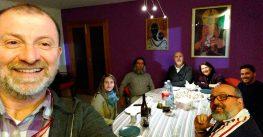 El equipo directivo de La Salle Inca visita la comunidad de Montserrat