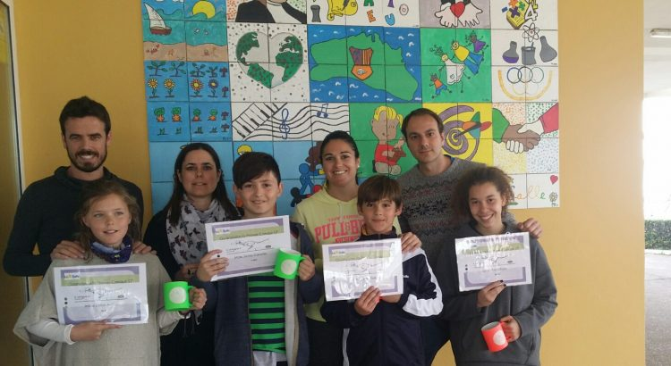 La Salle Alaior felicita els guanyadors de les proves Cangur de matemàtiques
