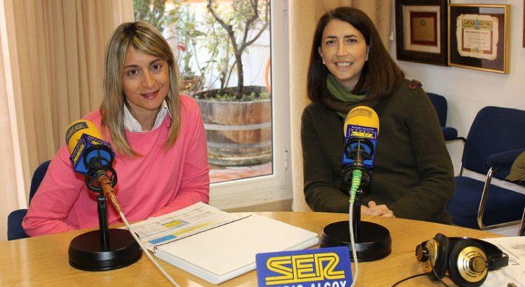 Entrevista Cadena SER Hoy por Hoy sobre Programas La Salle