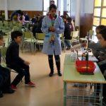 La Salle sueña ciencia en Alcoi