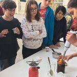 La Salle sueña ciencia en Inca