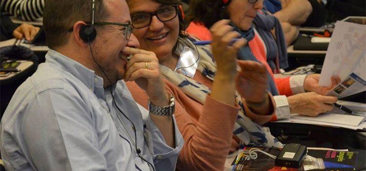 Tenerife acoge el congreso anual de directivos de La Salle en Europa y Oriente Próximo
