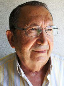 Fallece el Hermano Nicolás Caubet