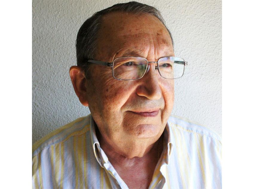 Hermano Nicolás Caubet