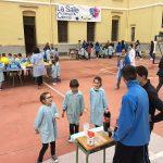 Feria de ciencia en La Salle l'Alcora