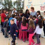 La Salle sueña ciencia en Pont d'Inca