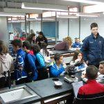 La Salle sueña ciencia en Teruel